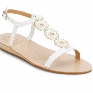 New Jack Rogers Eve Mini Wedge Sandals